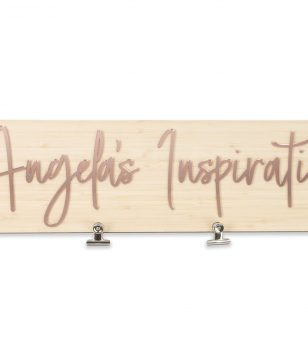 Inspiration Display Board