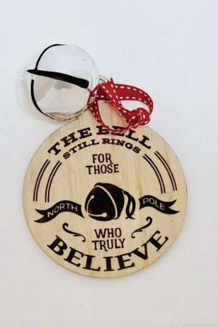 Believes Bell